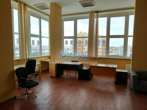 Апартаменты! Продается 2-х комнатная квартира в монолитно-кирпичном - Фото 2