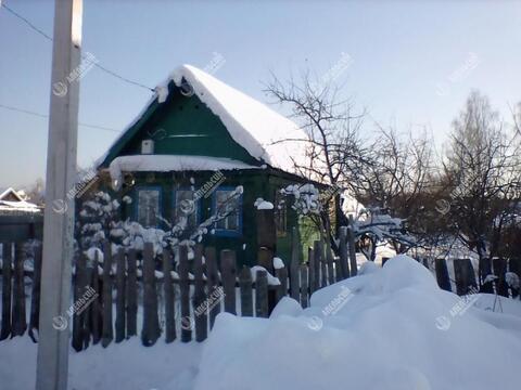 Продажа дома, Ковров, Ул. Железнодорожная - Фото 3