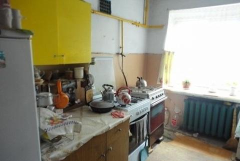 Комната в общежитии на Пушкина - Фото 4