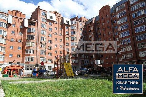 Римского-Корсакова 1-й переулок, д.5, купить квартиру, Купить квартиру в Новосибирске по недорогой цене, ID объекта - 319246187 - Фото 1
