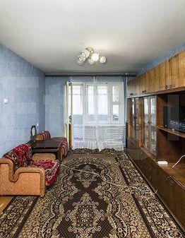 Аренда комнаты, Омск, Ул. Заозерная - Фото 1