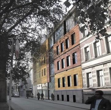 Продажа участка, Улица Йeрузалемес - Фото 3