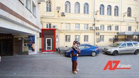 Аренда псн 100 кв.м м. Кузнецкий мост - Фото 2
