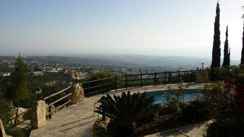 Сдается вилла в горах, Пафос - Фото 4