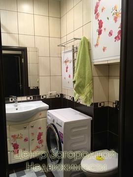 Двухкомнатная Квартира Область, улица Неделина, д.26, Щелковская, до . - Фото 4