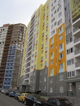 1-к квартира в Степном в новом доме - Фото 1
