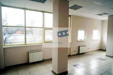 Офис 106,8 кв.м. в офисном здании на ул.Тельмана - Фото 4