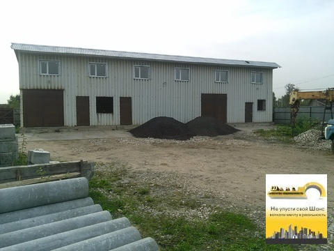 Продаем здание Спас-Заулок - Фото 1
