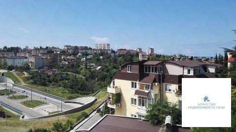 Краснодарский край, Сочи, ул. Клубничная,6Б 8