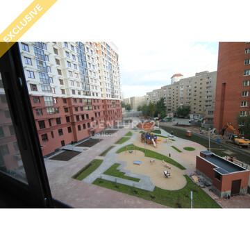 1 комнатная квартира 41 кв.м. адрес: Готвальда, 22 - Фото 3