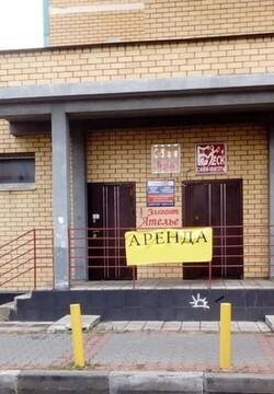 Продается нежилое помещение по адресу г. Мытищи, ул. Белобородова, . - Фото 4