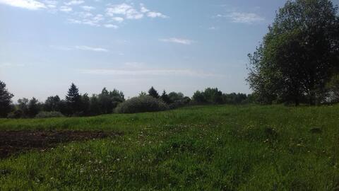 Участок в д. Красное Село - Фото 3