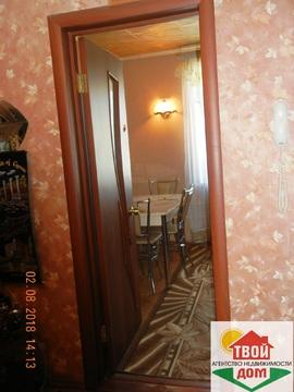 Продам 2-к квартиру в г. Белоусово ул. Лесная 5 - Фото 1