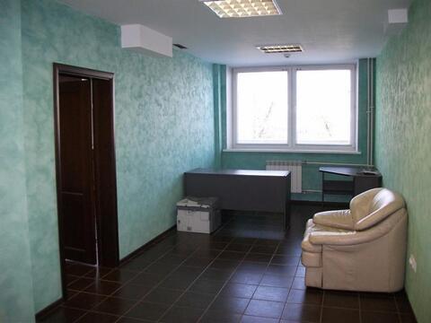 Аренда офиса, Иркутск, Ул. Терешковой - Фото 3