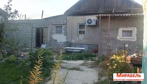 Продажа дома, Волгоград, Ул. Краснорядская - Фото 2