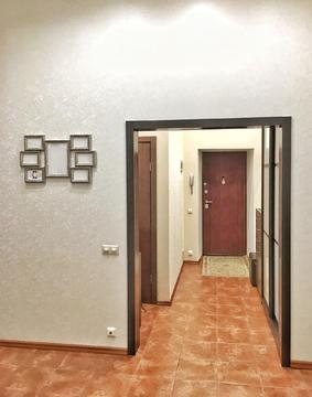 3-х комнатная квартира Поварская 29 - Фото 3