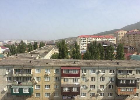 Продается квартира г.Махачкала, ул. Перова - Фото 4