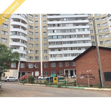 3к Ключевская 70 А, Купить квартиру в Улан-Удэ по недорогой цене, ID объекта - 330172349 - Фото 1