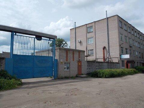 Производственно-складской комплекс 5500 кв.м в Иваново. - Фото 2