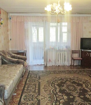 Шикарная 3 комнатная квартира - Фото 1