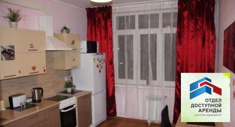 11 000 Руб., Квартира ул. Фабричная 6, Аренда квартир в Новосибирске, ID объекта - 317187702 - Фото 1
