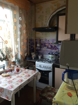 Продам квартиру по проспекту Героев Североморцев, дом 81 - Фото 5