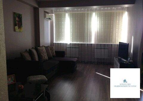 Продается квартира Краснодарский край, г Сочи, ул Гастелло, д 41/3 - Фото 1