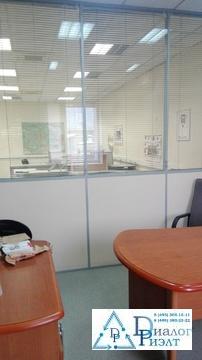 Офис 119 кв.м. в пешей доступности от станции Люберцы - Фото 2