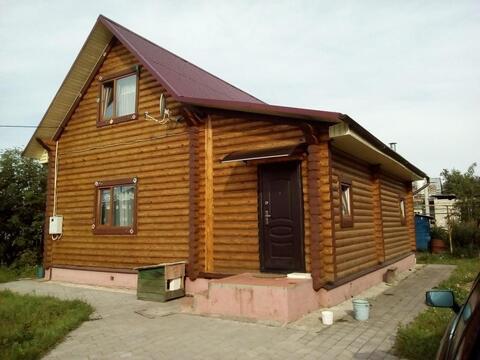 Продажа дома, Иваново, 4-й Завокзальный переулок - Фото 1