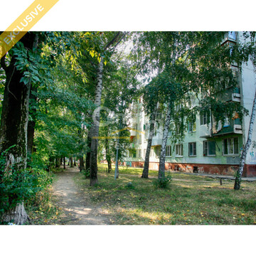 Продается 3-х комнатная квартира (Жилина, 46) - Фото 2