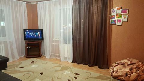 Однокомнатная квартира на ул.Академика Сахарова 20
