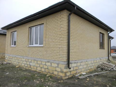 Продам дом с современной эркерной планировкой - Фото 2