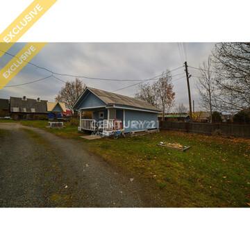 Продажа дома 165 м кв. на участке 21 соток в п. Новая Вилга - Фото 3