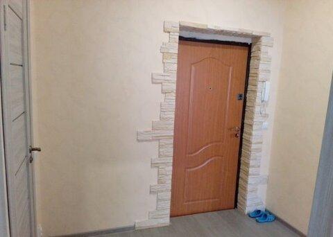 1 ком. квартира, евроремонт. ул. Крымская - Фото 3