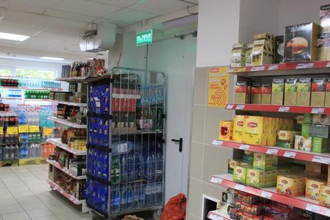 Продуктовый магазин в доме бизнес-класса в центре Сочи - Фото 4
