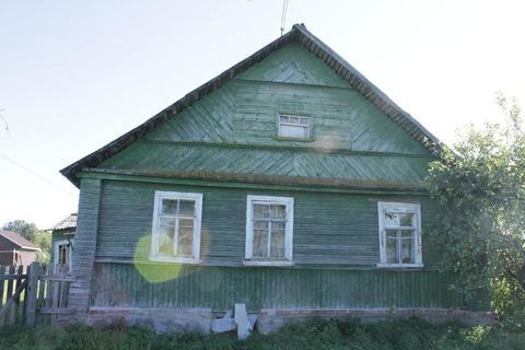 Дом на озере - Фото 2