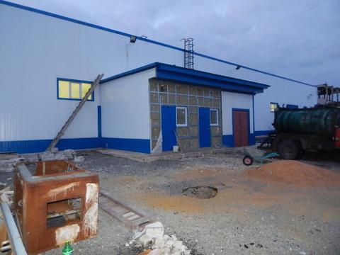 Продается готовый бизнес — завод по производству пнд труб. - Фото 1