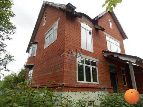 Продается дом, Минское шоссе, 20 км от МКАД - Фото 3