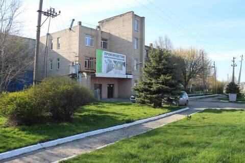 Производство 2140 м2, Азов - Фото 1