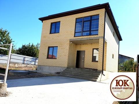 Отличный дом на участке 5,5 сотки 160 м2 Анапа (Анапская) - Фото 4