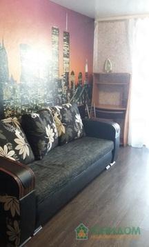 3 комнатная квартира в кирпичном доме, ул. Магнитогорская - Фото 1