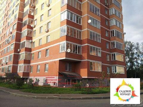 Цокольный этаж 165 м2 - Фото 2