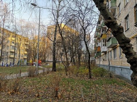 Двухкомнатная квартира в минуте от парка Сокольники - Фото 3