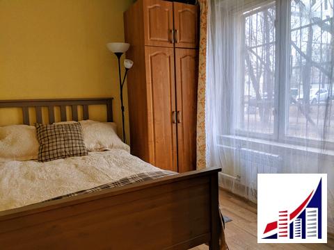 3 х комнатная квартира на Чертановской 51.5 - Фото 1