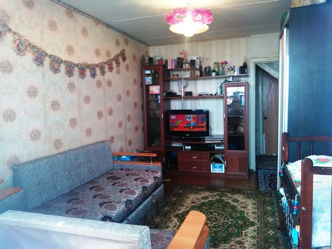 2-х комнатная Квартира в Гамово - Фото 1