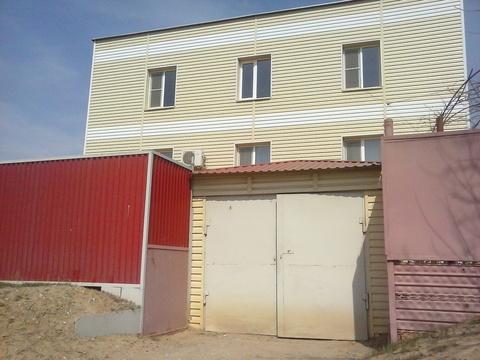 Продажа дома, Астрахань, Кисловодская 48 - Фото 1
