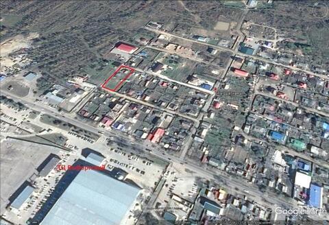 Продается земельный участок, г. Хабаровск, ул. Благодатная, Выборгская - Фото 3