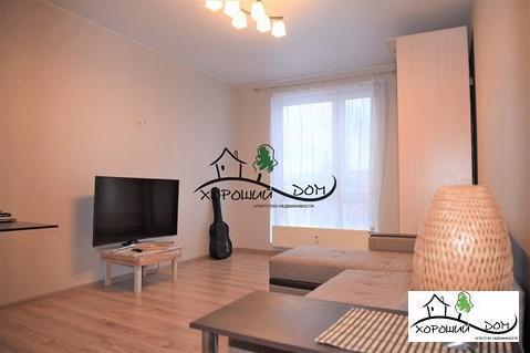 Продается квартира г Москва, ул Дмитрия Разумовского, к 2305а - Фото 1