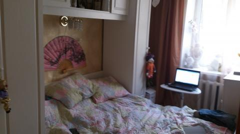 Срочно двух комнатная квартира в Голицыно на Советской - Фото 1