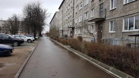 Объявление №55896509: Продаю 1 комн. квартиру. Калининград, ул. Белибейская, 26,